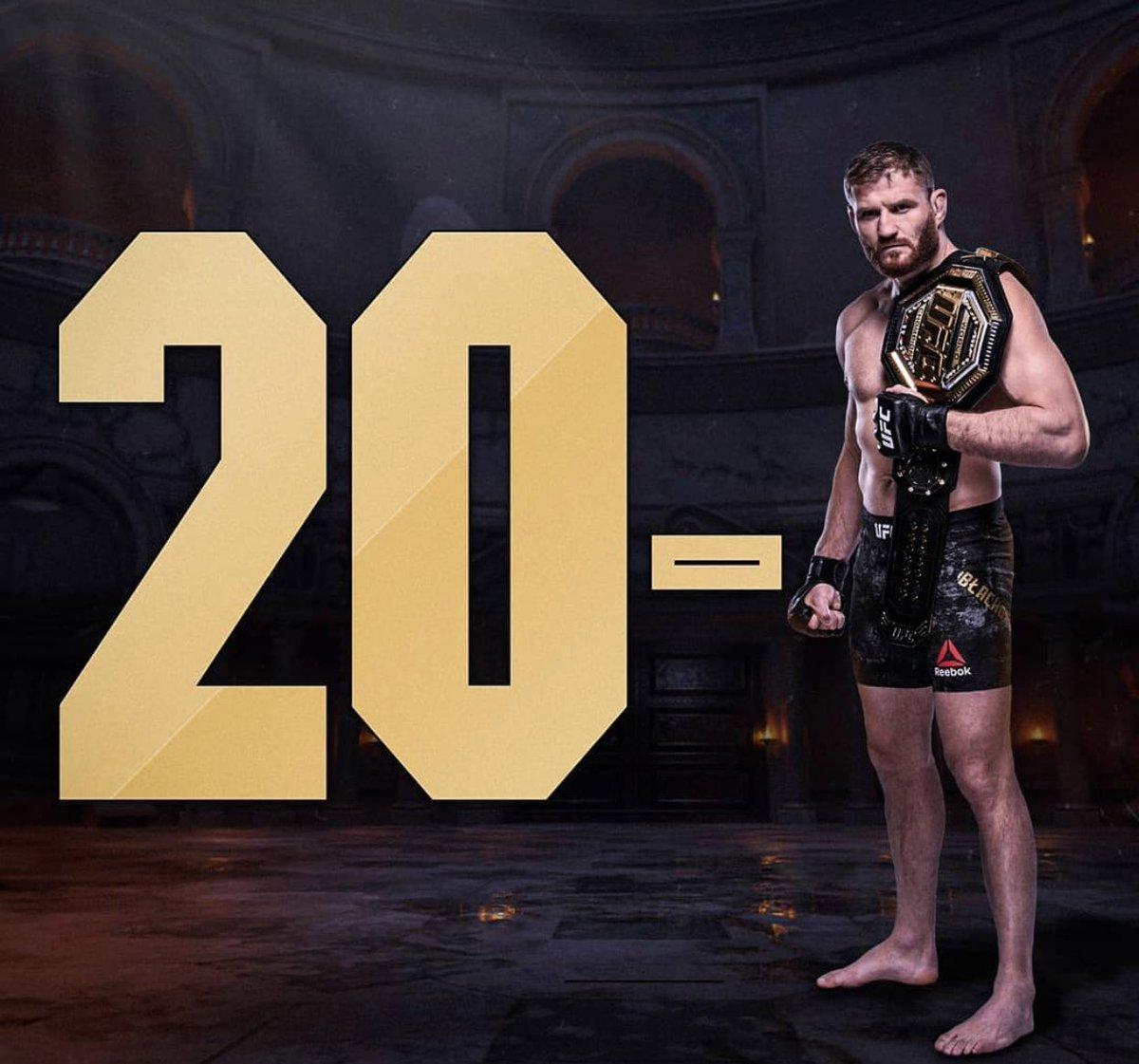 #UFC259