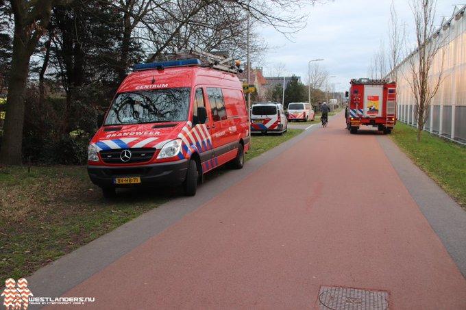 Man ernstig gewond bij ongeluk Noordlandselaan https://t.co/iaE6c5trEl https://t.co/3rtr2Kdfwn