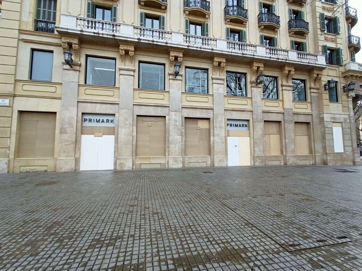 Querella contra el gobierno de España y la Generalitat Ev3uRH0WgAg1EIs