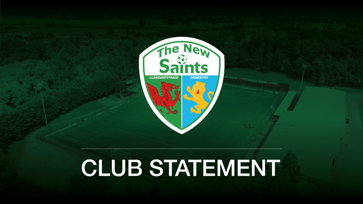NEWS: @tnsfc have parted company with their management team of Scott Ruscoe and Steve Evans with immediate effect.