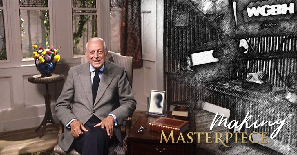 50 years ago, Masterpiece Theatre was born. A special series from @masterpiecepbs shows how the most unexpected and unlikely of series grew into one of the longest-running primetime television icons of all time.