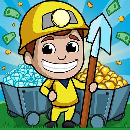 Let's connect on Idle Miner Tycoon, it's fun!  #cnn #nfl