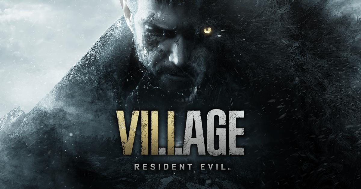 Presentado el diseño final de la caja metálica Resident Evil Village -  - #ResidentEvilVillage