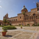 Image for the Tweet beginning: #Sicily : Cattedrale di #Palermo