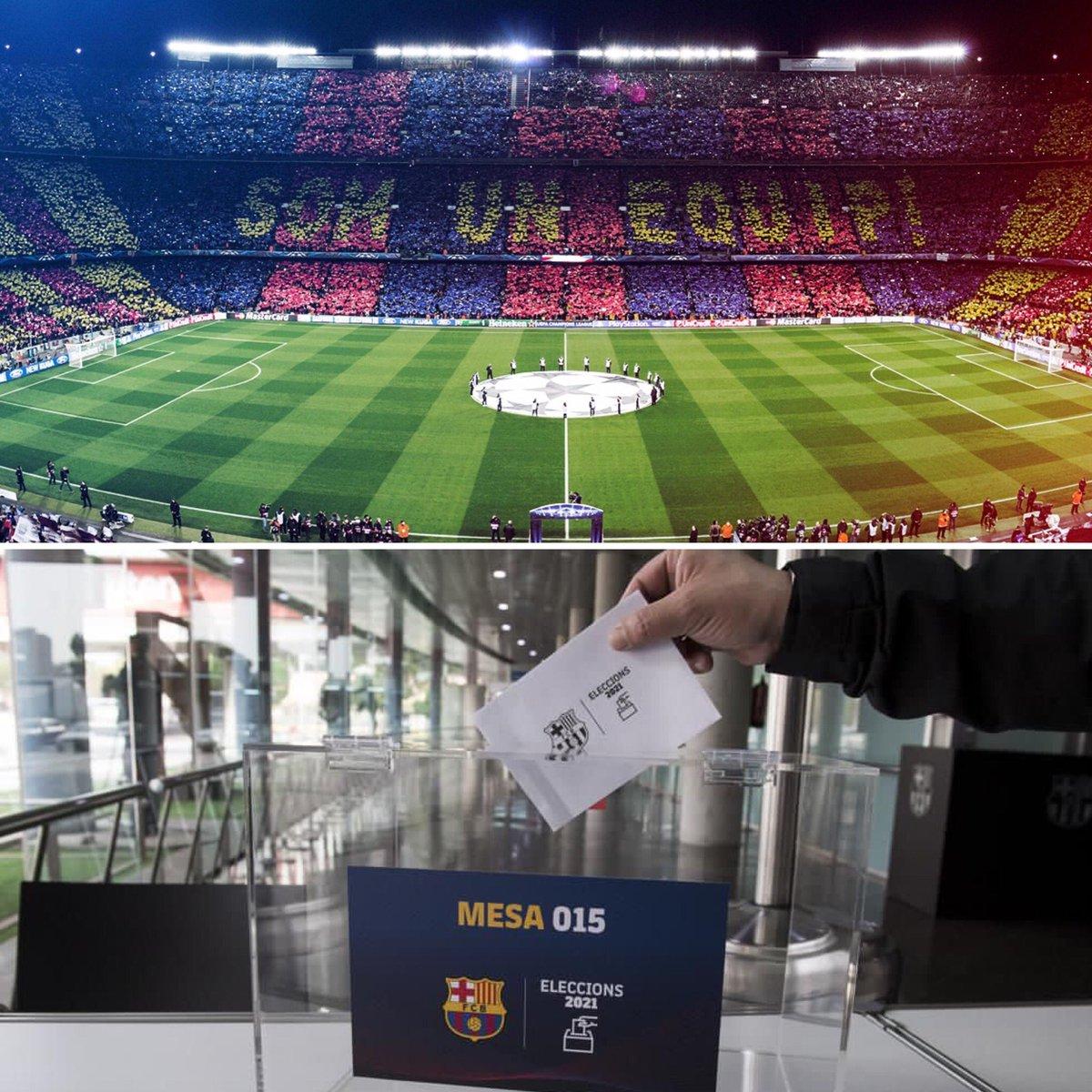 🔵🔴Força Barça!!