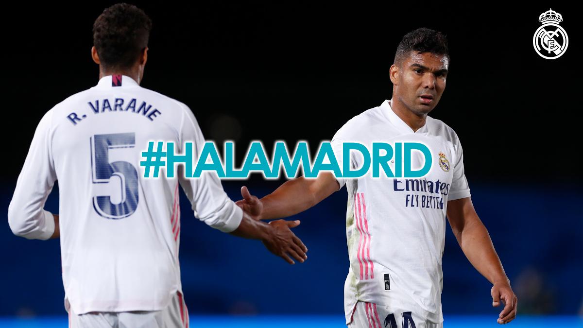 1⃣💪 We have kick-off! VAMOS! 👉 @atletienglish 0-0 @realmadriden 📱  🖥  #AtletiRealMadrid