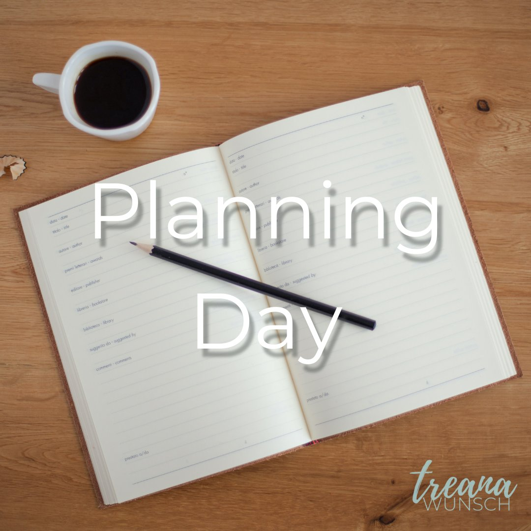 Take 20 or 30 minutes Sunday evening to plan your week. It will save you 2 or 3 hours that  planning tool of choice is #trello. I've tried so many others but I keep going back.   #business #motivation #goals #sundayvibes #weekend
