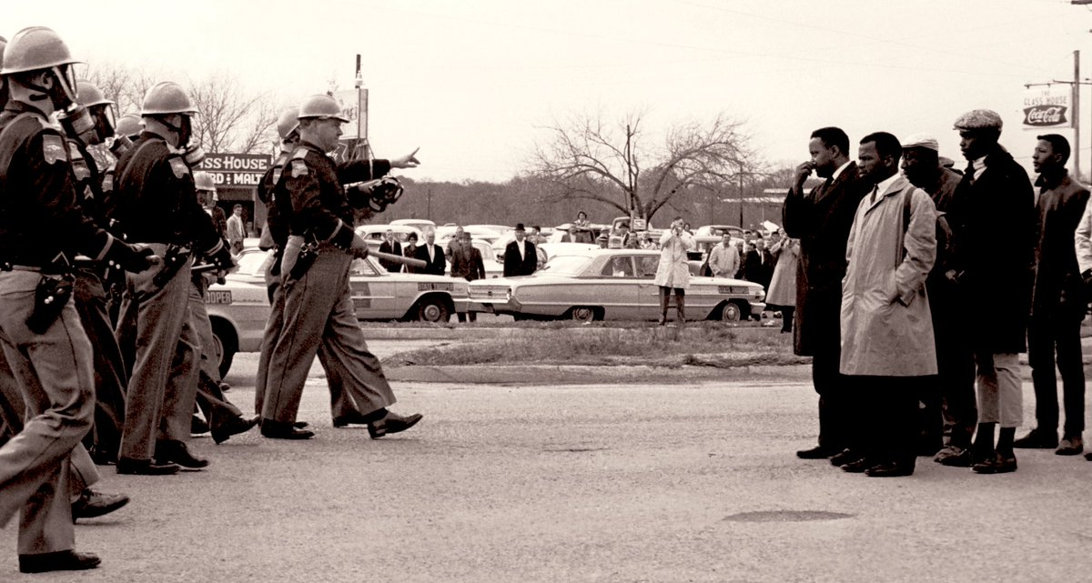 @BerniceKing's photo on Bloody Sunday