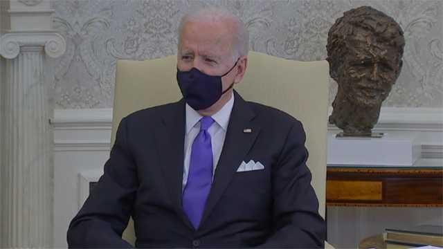 Biden to mark 'Bloody Sunday' by signing voting-rights order #sundayvibes #SundayMorning #SundayMotivation #AMC  #TREASURE #MenAlwaysThinkTheyKnow 👇👇👇👇