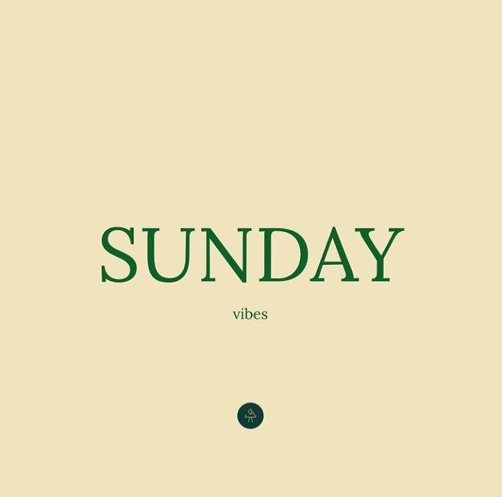 🌻  #SundayMorning #SundayVibes #sundayquotes