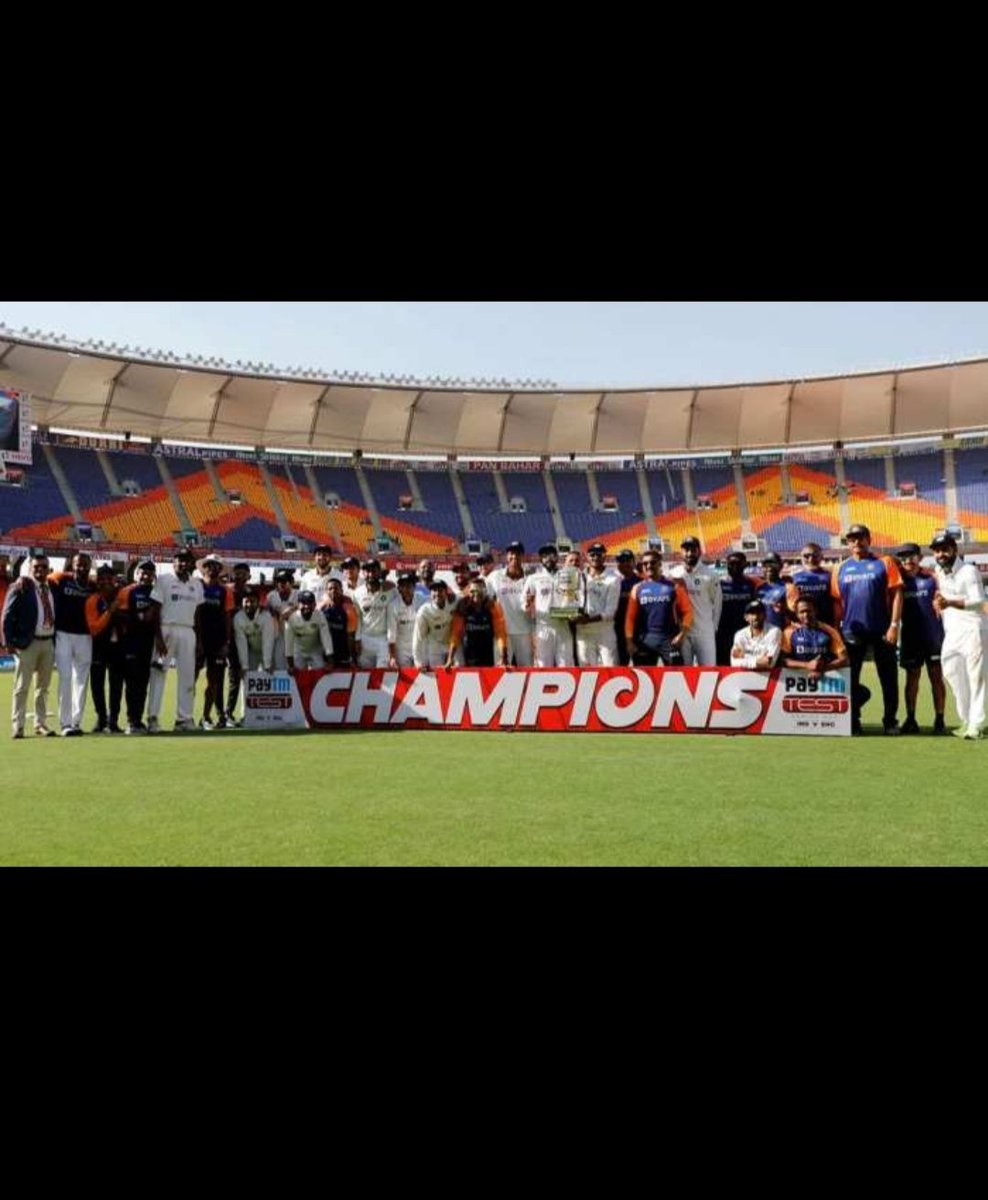 #Congratulations team #india i proud of you and wish you all the best your nekst    Final match in newziland team's👍👍♥️♥️🇮🇳🇮🇳