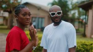 """Np 'Target you"""" the music of @official2baba x @Syemca on #Easysunday #Sundayfamilygroove W/ @officialtohbie   #SFGwithTohbie #HappyValentinesDay #No1FamilyRadio"""