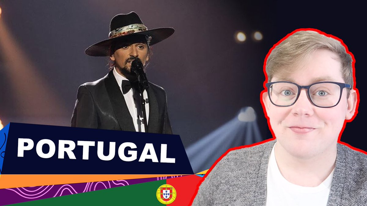 Reaction to The Black Mamba, Love is on My Side - Portugal - Eurovision ...  via @YouTube  #eurovision #portugal #theblackmamba #loveisonmyside #FestivaldaCancao2021 #reaction #youtube