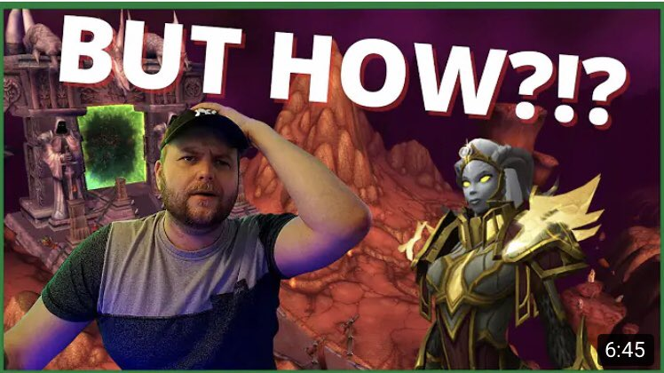 🔥How to find a guild for WoW Classic TBC!? 📹   @YouTube @YouTubeCreators @Warcraft @Blizzard_Ent   #youtube #subscribe #tbcclassic #wowtbc #burningcrusade #burningcrusadeclassic #guild #youtuber #content #guildies #gamers #wowguides #horde #alliance