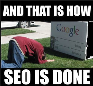 Only if it was that easy. Reminder for you all to continue working on building your SEO ranking.  #sundayfunday #sunday #sundays #sundayvibes #meme #fun #smonday #motivational