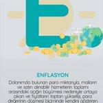 "Image for the Tweet beginning: Ekonomi Alfabemize ""E"" harfiyle devam"