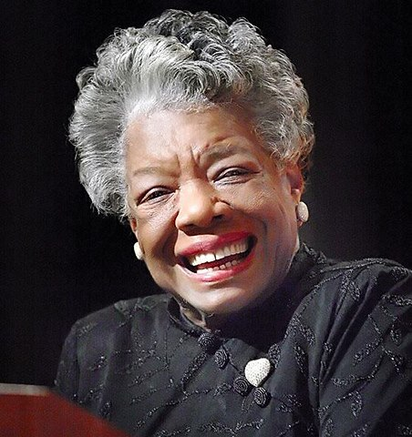"""""""I know for sure that love saves me and that it is here to save us all."""" #MayaAngelou"""