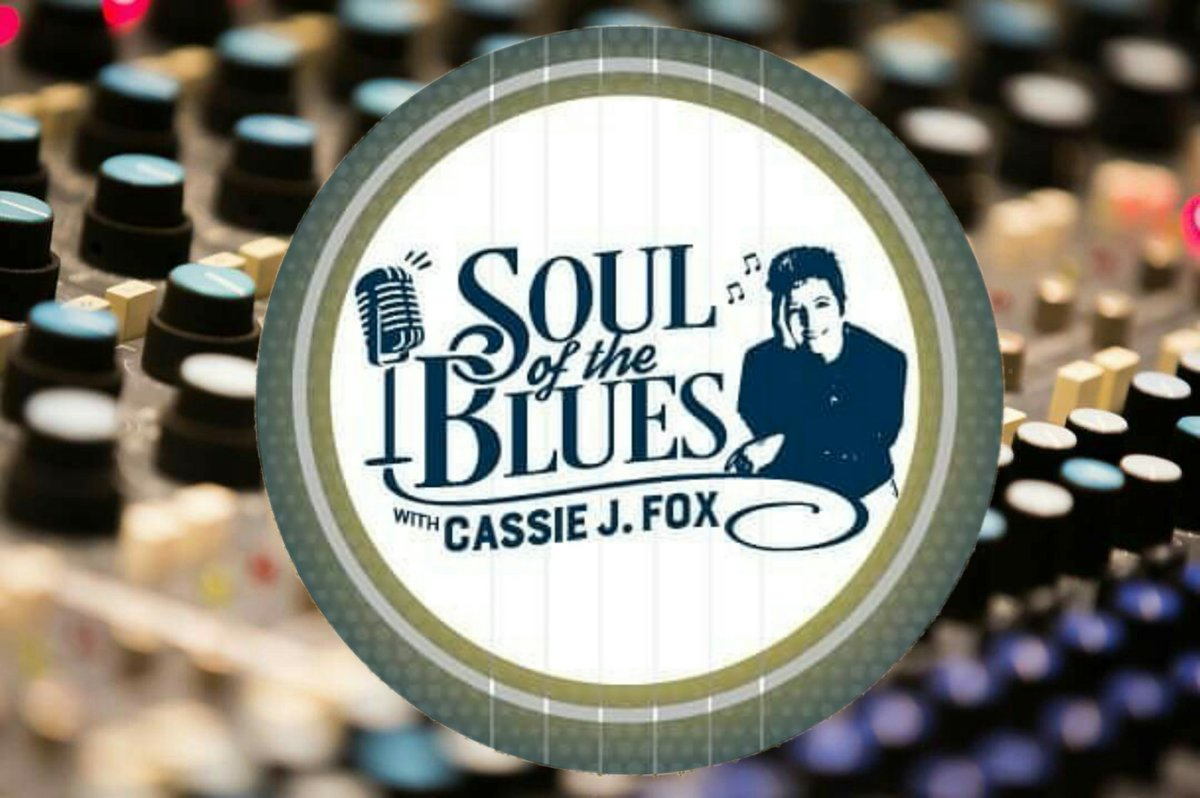 "#SundayBest Join me @ 3-6pm EST The Live Show ""Soul of the Blues With Cassie CJ Fox"" Listen:  Tune In App  #FridayMorning #SouthernSounds #WhitmireSC #FridayFeeling #RealRadio #Weekend #Sunday"