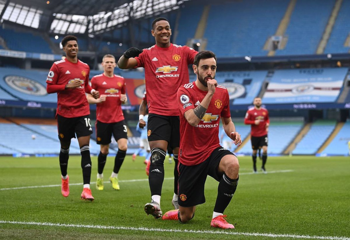 #MCIMUN  #ManchesterDerby