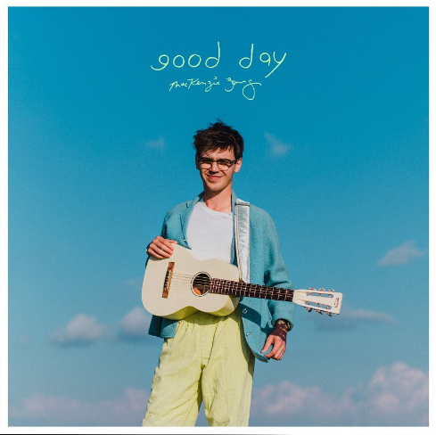 "The day we have been waiting for...  New Single by #MacKenzieBourg ""Good Day"" out Friday March 12th!!!  Aaah! It's really happening! Less then a week away! So excited ❤️🥳🎶🎊 @mackenziebourg #MacPack #NewMusic #SongSunday  #AmericanIdol #PreachRecords #PreachMusic @jaycohenmgmt"