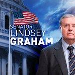 Image for the Tweet beginning: Sen. @LindseyGrahamSC predicts a coming