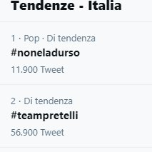 #teampretelli