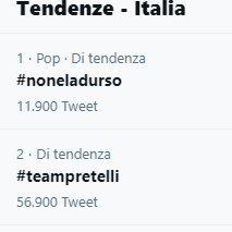 #teampretelli