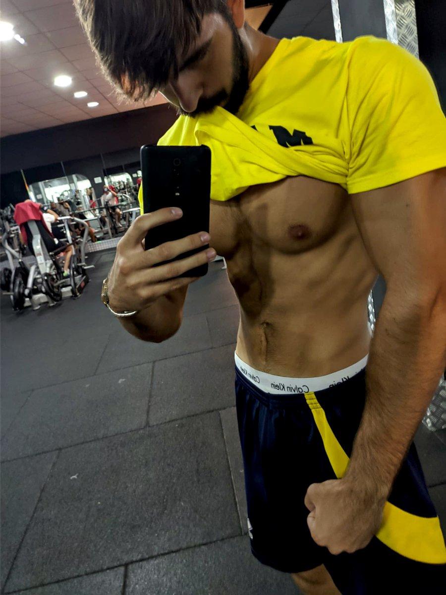Riapriranno mai?🥺  #gym #fitness