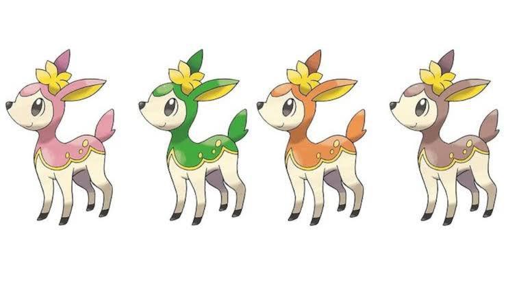 decidi que tenho novos pokemons preferidos https://t.co/3EoqDBecHH