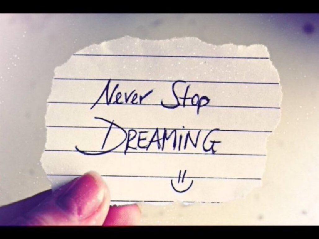 Every success in your life, Was once a #DREAM  #SundayMotivation  #ThinkBIGSundayWithMarsha  #Wisdom #Peace #BeTheChange  #WearAMask