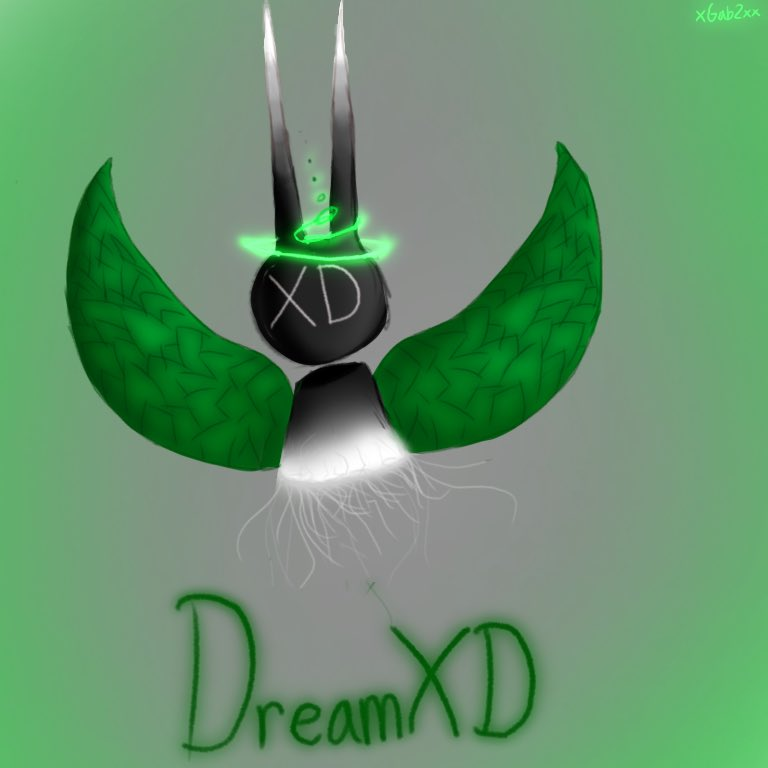 DreamXD 🤍🖤💚 —————————————————— This is my take on what DreamXD looks like! What are your thoughts? —————————————————— #dreamXD #dreamxdfanart #dreamfanart #dream #dreamsmpfanart #dsmpfanart