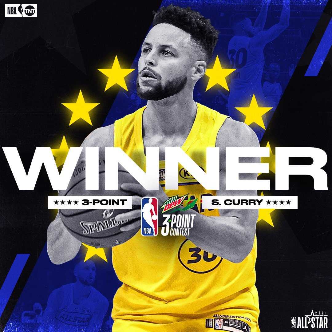 @NBAonTNT's photo on Curry