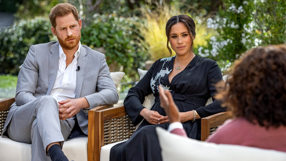 Oprah Interviews Meghan Markle, Prince Harry: What To Expect