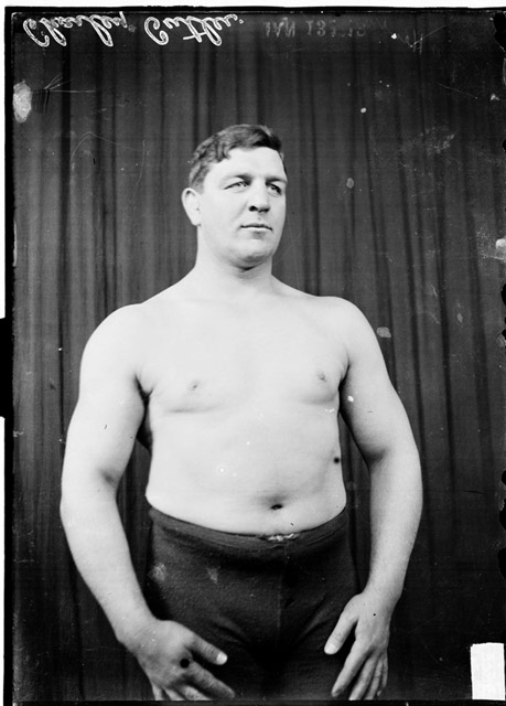 Charles Cutler (1884 – 1952), was a three-time American and one-time World Heavyweight wrestling Champion. He was also a one-time American Mixed Style Champion.  The Wrestler's Dissertation #wrestling #boxing #MMA #Martialarts