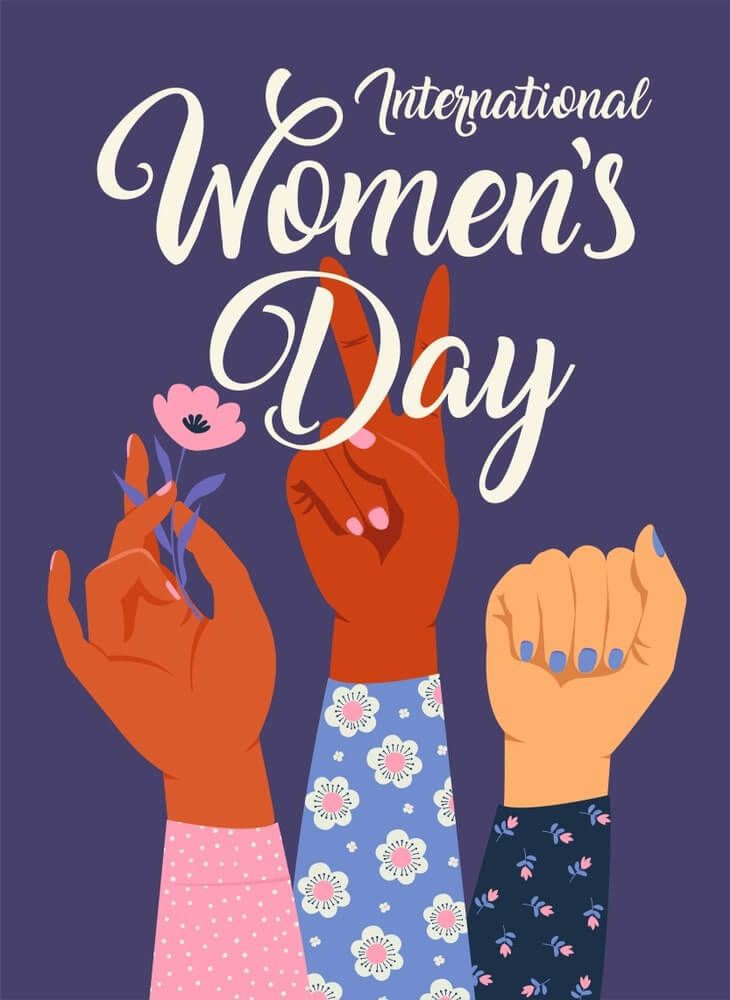 AnyAnything can be incomplete but #NariShakti ! With her abilities as grand as Mother Earth, SHE plays a vital role in social tranformation. We must salute and respect every woman in our life and society! Saluting every Nari on #InternationalWomensDay