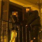 Image for the Tweet beginning: La Policía Municipal de Pamplona