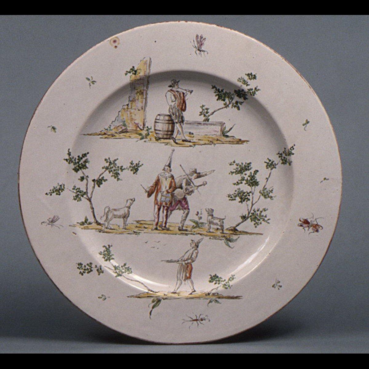 Dish created by: Felice Clerici  #art #artwork #artlover #artaccount #arte #アート #艺术 #FeliceClerici