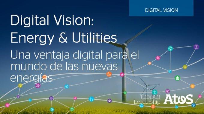 Lo digital ocupa un lugar central cuando se trata de modernizar las #utilities. Descubre...