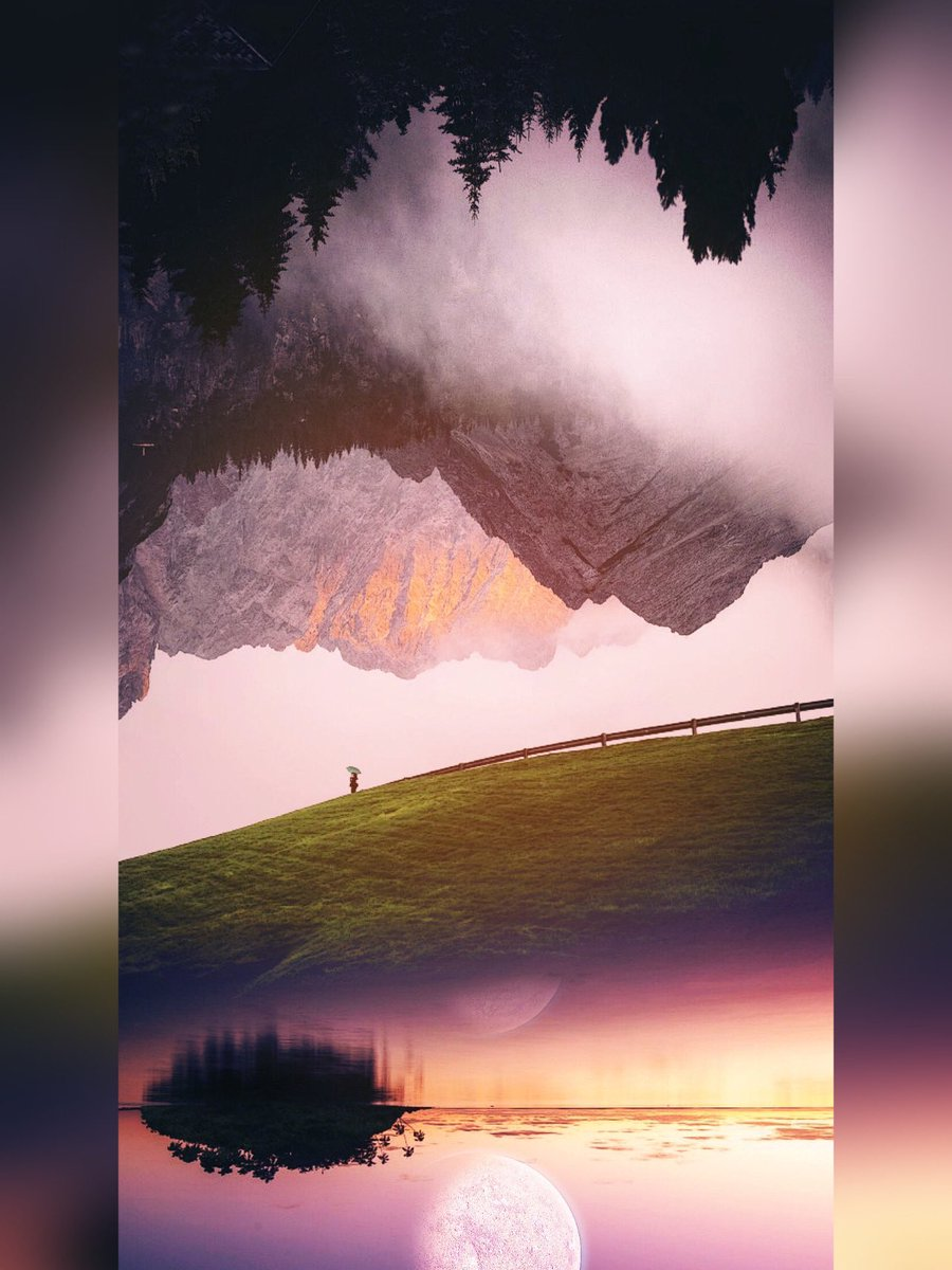 Hey #NFTCommunity you guys like landscape art from real #photography ? Check out some of our #surreal #submissions for the #nftart world. What are your thoughts on these?  #nftcollectors #nftfamily #digitalart #artwork #creative #nftshowroom #technikó