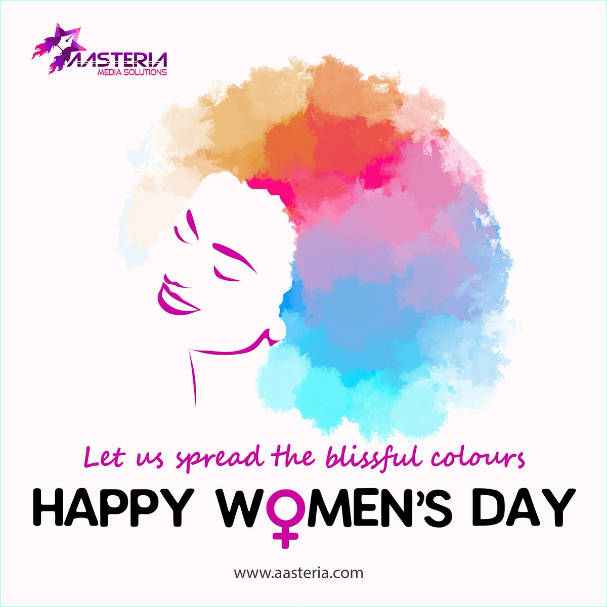 Cheers to the persona, who carries the entire Universe in her Womb.  #aasteriamultimedia #womensday #social #socialmedia #instagram #love #marketing #socialmediamarketing #like #follow #business #media #instagood #photography #art #facebook #design #fashion #digitalmarketing