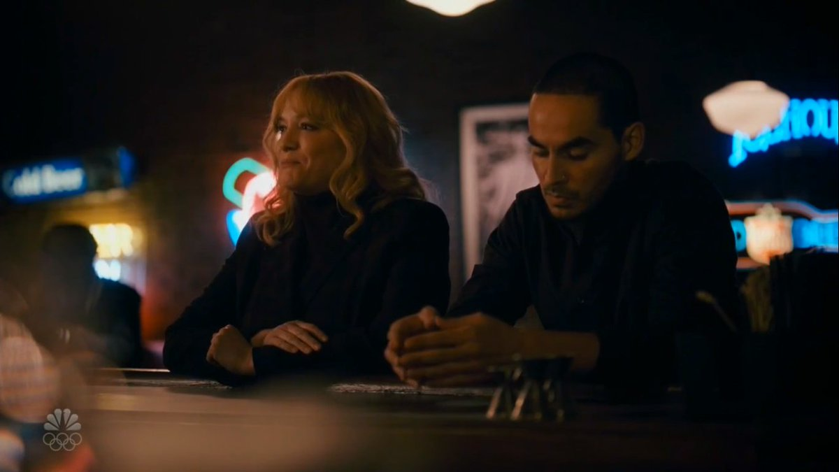 I'm having so many FEELINGS #GoodGirls