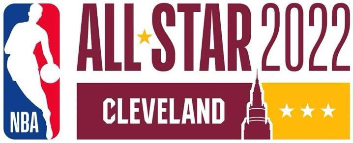 Next year's All-Star game is in Cleveland