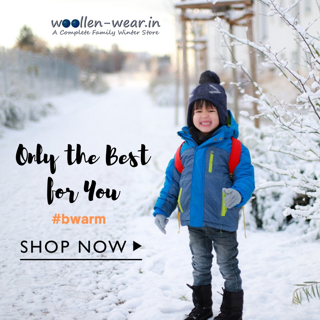 𝐎𝐧𝐥𝐲 𝐭𝐡𝐞 𝐁𝐞𝐬𝐭 𝐟𝐨𝐫 𝐘𝐨𝐮..  #jacket #clothes #fashion #latestfashion #muffler #comfortable #sweater #beauty #winterwear #shoppingonline #woollenwear #bwarm #onlythebestyou  For more details click here: