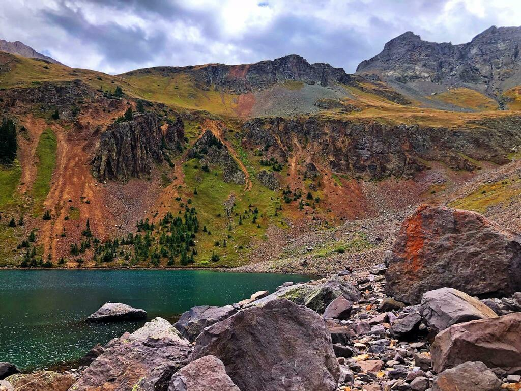 Colorado, U.S.A [OC] [2668x4000] #Landscape #Photography #Natural #Beauty #camping #hiking #travel #backpacking