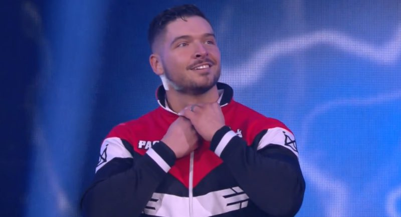 Former #ImpactWrestling star Ethan Page has signed with #AEW, debuting at #AEWRevolution  Will the All Ego superstar be a star with the company?