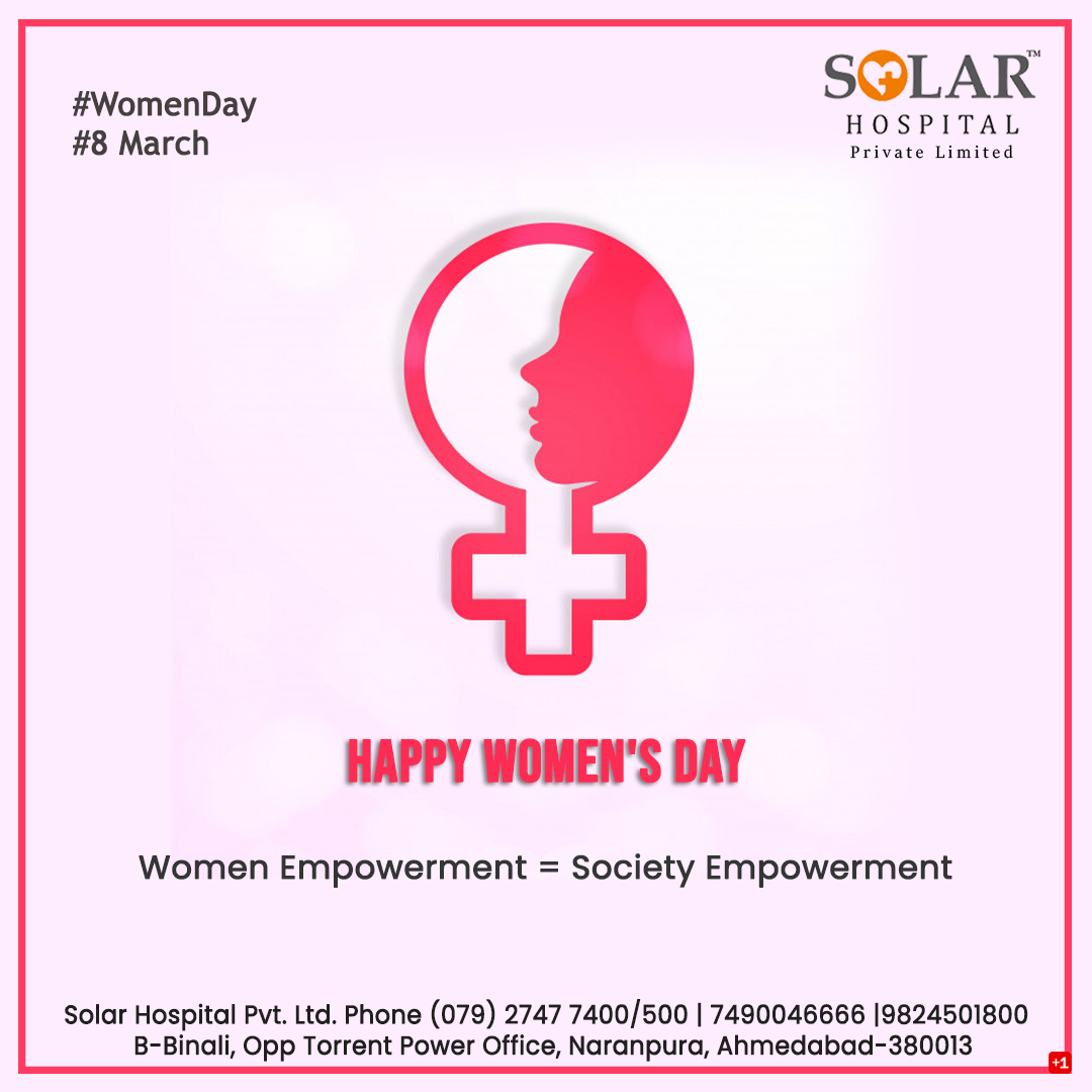 happy women's day  #Together2021 #Personality #Vaccineswork #HealthyIndia #Youth #Health #Ahmedabad #Gujarat #BestHospital #Science