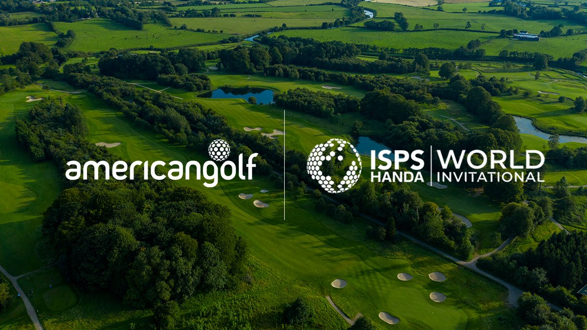 💥 CHANGING THE GAME 💥  We're proud to announce #americangolf is the Official Retail Partner of the ISPS Handa @World_Inv_Golf 🙌  For more info, read our Blog 👉 https://t.co/AEtfpk4u7s  @EuropeanTour | @LETgolf @modestgolf https://t.co/lpymBVPO4Q
