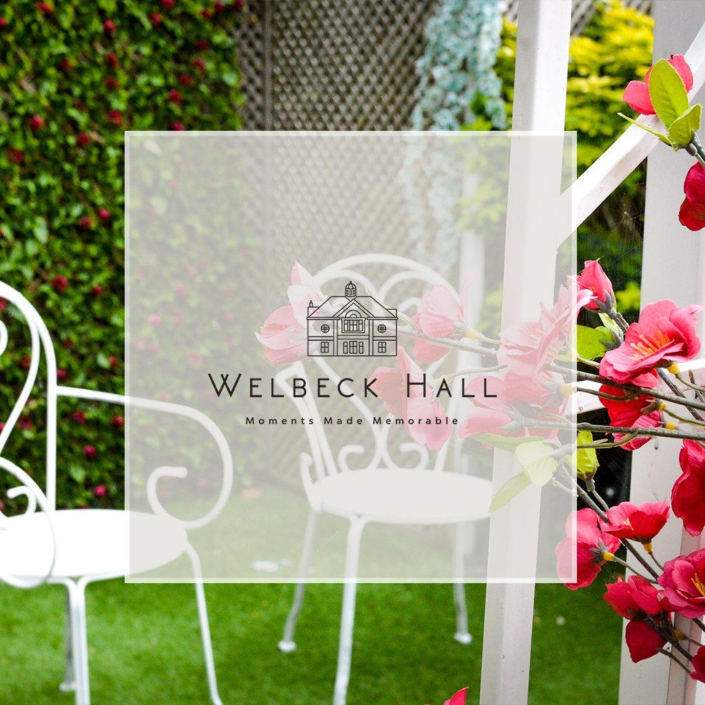Did you say yes? Before the big day, every engaged couple deserves an #engagement do to celebrate their love with #family and friends. For a party to remember for years to come, get in touch with Welbeck Hall.