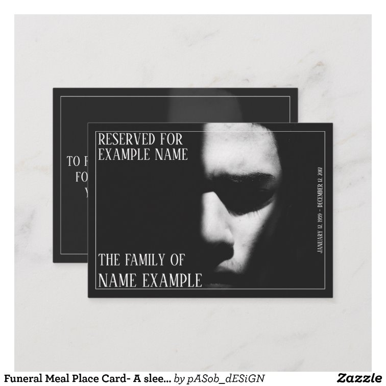 pASob's #sleeping #face in half #shadow.  Dark motives for #funerals, #bereavements, and #memorial services.    #funeral #cards #deadman #undertaker #supplie #death #greetingcards #rip #family #goth #remember #deadman #card #pasob #zazzlemade @pASob_dESIGN