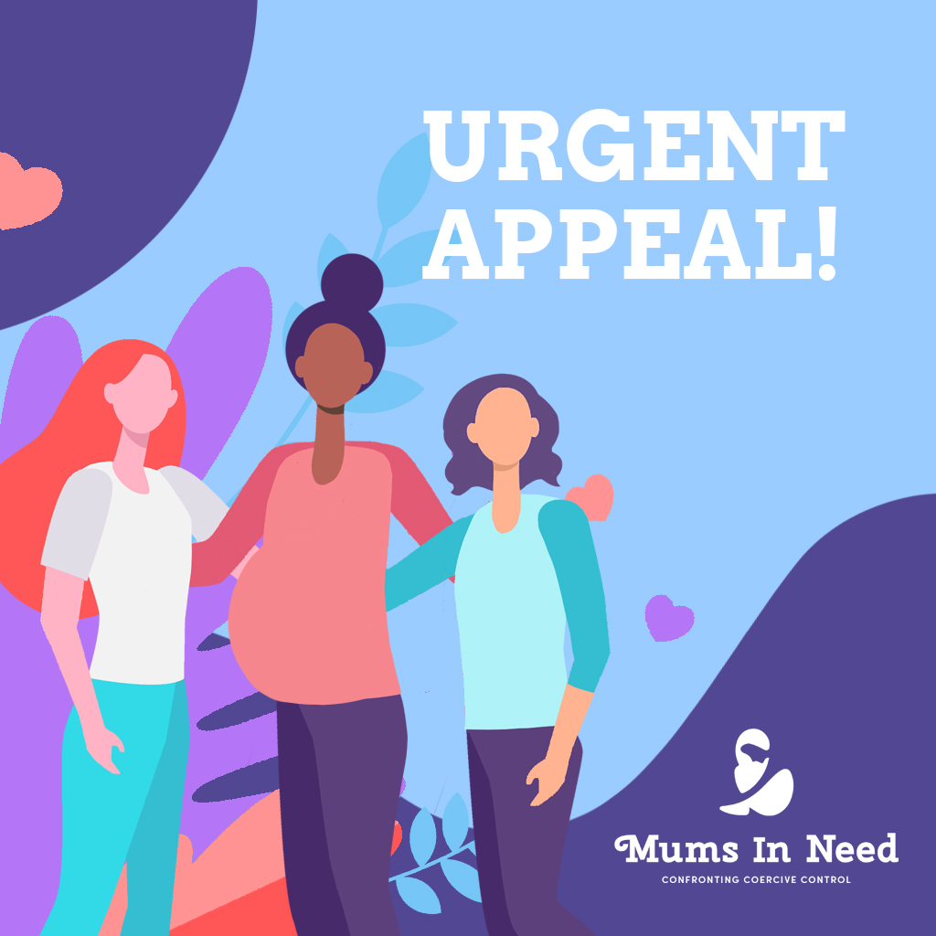 #URGENTAPPEAL  We need your generosity now more than ever. These #women need us when they have nobody to turn to, as they've become isolated from their #family and friends because of the emotional abuse they've endured. Please, help by donating via our QR code today.
